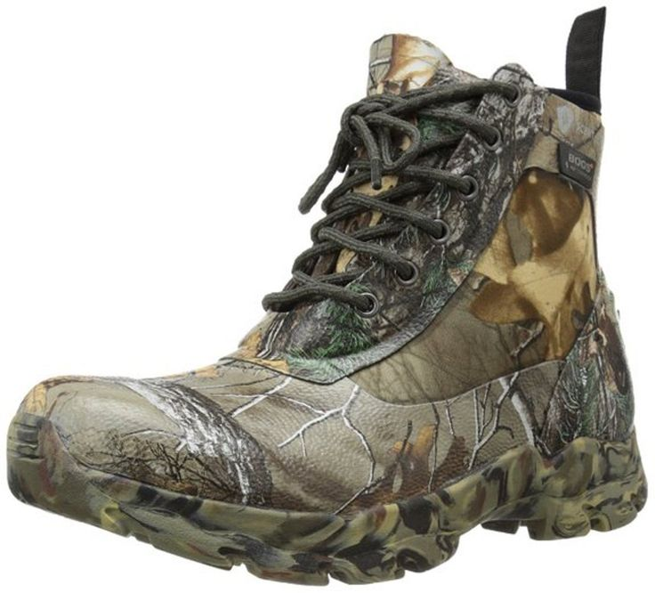 Muck boots, Thunder and Hunting on Pinterest