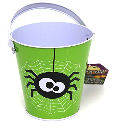 Haunted House Tin Trick Or Treat Halloween Candy Bucket -... https://www.amazon.co.uk/dp/B015ZOB88S/ref=cm_sw_r_pi_dp_x_SrkbybRHMTAGD