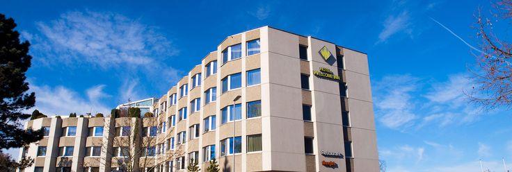 Hotel Welcome Inn Kloten Zürich Flughafen - welcome hotels
