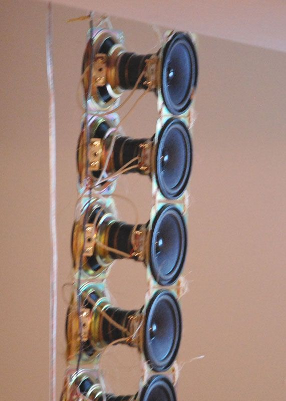 DIY loudspeakers and audio related projects