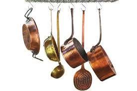 Image result for copper pans