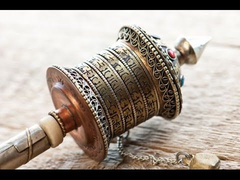 1 Hour Tibetan Music: Shamanic Healing Music, Meditation Music, Relaxing Music, Yoga ☯030 - YouTube