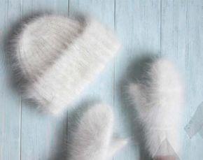 Модная шапочка Такори. Описание фото 1