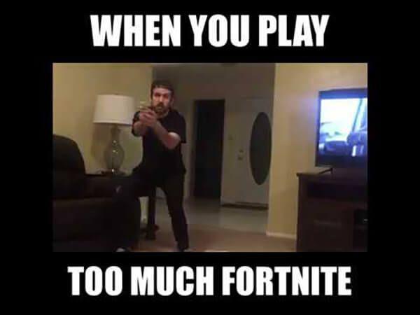 Fortnite Memes Gods Plan Funny Quotes For Teens Funny Gaming Memes Funny Inspirational Quotes