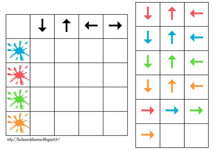 Psicopedagogia Salvador: Imprima 35 atividades para trabalhar orientação es...
