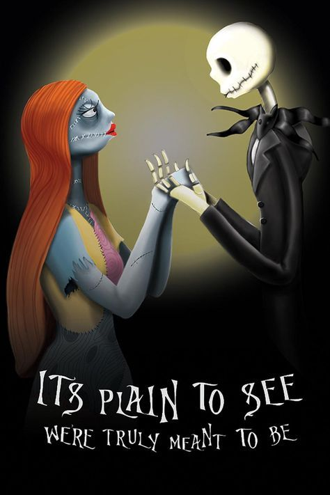 31 best NIGHTMARE BEFORE CHRISTMAS images on Pinterest | Jack o ...