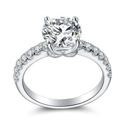 White Gold Rings Under 200$
