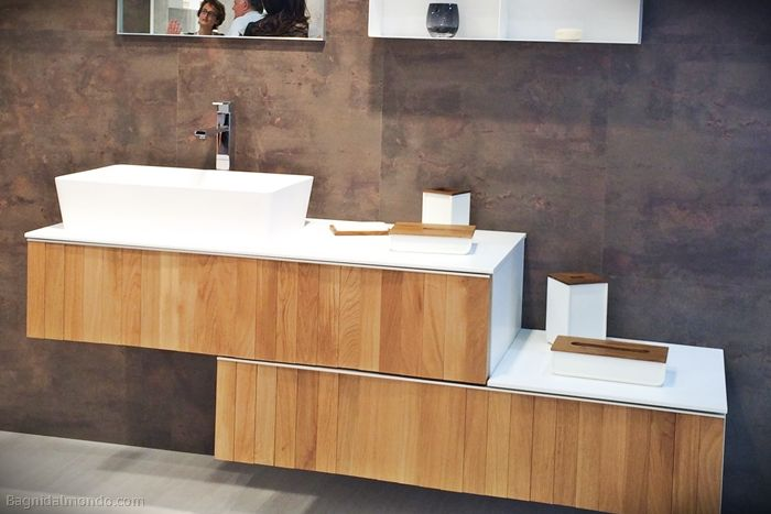 Mobili da bagno: trend #Cersaie 2014   Un blog sulla cultura dell'arredo bagno #bathroom #design #bathroomdecor #madeinItaly #vanity #interiordesign