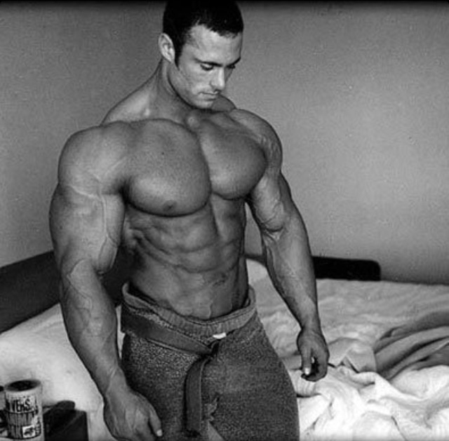 Frank McGrath | BB | Pinterest | Muscles, Beast mode and Physique