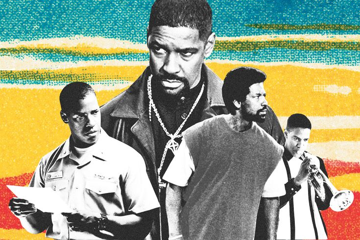 What Is the Best Denzel Washington Movie? - The Ringerclockmenumore-arrownoyes : From 'Mo' Better Blues' to 'Training Day,' there's no mistaking Denzel's talent—but where is it best showcased?