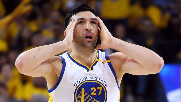 Spurs fans sue Pachulia, allege 'serious injury' #FansnStars