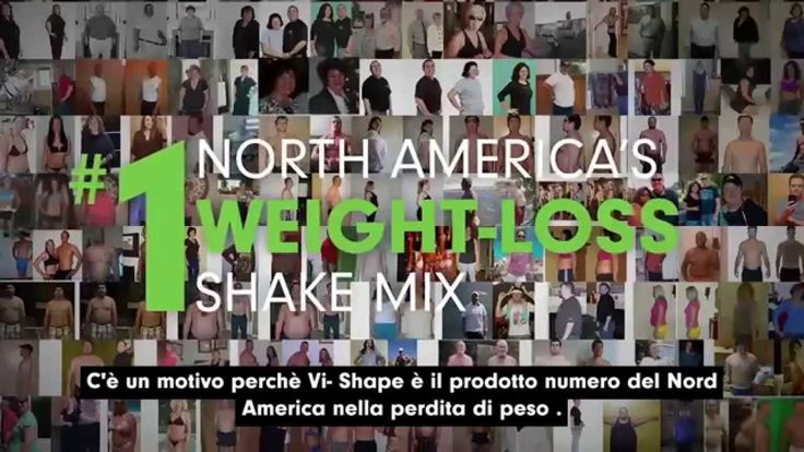 The challenge body by Vi, Visalus, torna in forma o diventa dudu.myvi.net