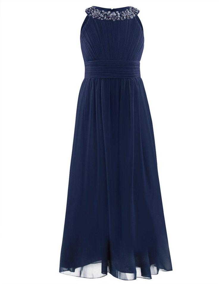 Girl's Formal Dress – Dresses