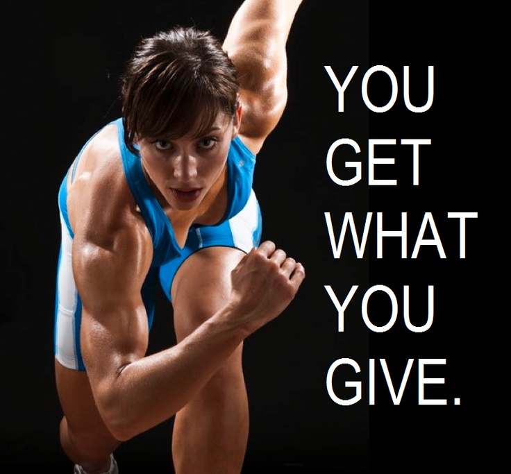 Give it!Body Buildings, Crossfit Motivation, Fit Instructor, Fitmom Xseedhealth, Healthy Weights, Fit Exercies, Fit Inspiration, Healthy Foodexercisemotiv, Fitinspiration