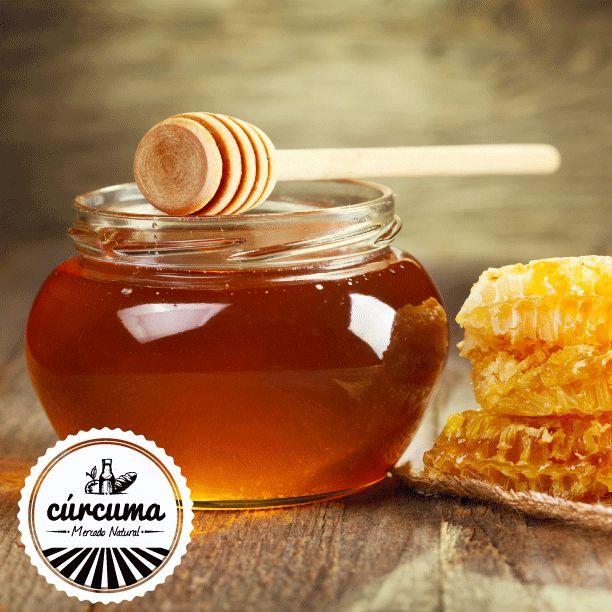 La miel, además de endulzar diferentes alimentos, cura heridas y enfermedades. Conoce sus beneficios http://on.fb.me/1RLKTXE