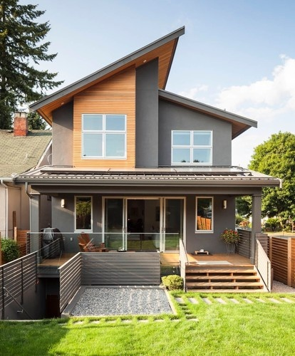 Exterior Photos Design, Pictures, Remodel, Decor and Ideas - page 108