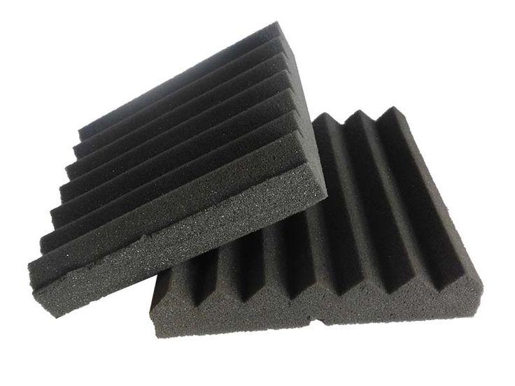 M s de 25 ideas incre bles sobre materiales aislantes - Material para insonorizar ...