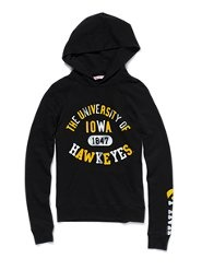 For Hawkeye game day.  Want all of the VS hawkeye gear.