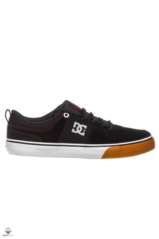 Buty DC Shoes Lynx Vulc S Cyril Jackson