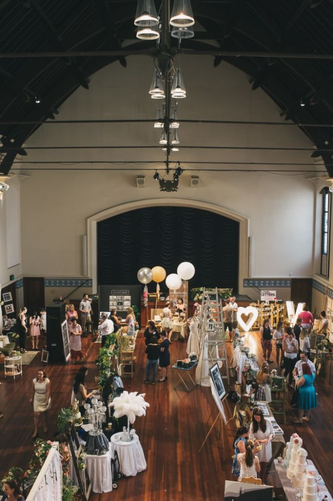 Vintage Bride Wedding Fair [vintagebridemag.com.au] l Photography by ILLKA K Photography [ilkkakphoto.com]