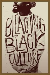 From the stolen legacy of African civilization to the shaping of American and global trends, Bleaching Black Culture examines the impact African Americans have on art, culture, technology and more. We pose thought provoking questions concerning black cultural co-opting that will yield to conversations and possible answers about its outcome on our future.