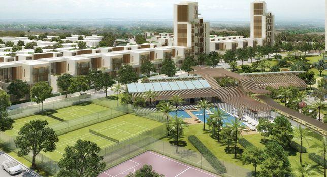 Tata Housing Primanti Residential #Apartments Gurgaon