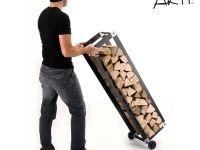 die besten 25 brennholz lagerung ideen auf pinterest holz aufbewahrung holzregal und holzlege. Black Bedroom Furniture Sets. Home Design Ideas