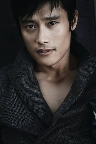 50 Reasons Lee Byung Hun is Taking Over the World