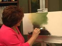 Image result for acrylic painting background effects