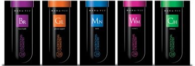 Put Your Health First with MonaVie Elements™