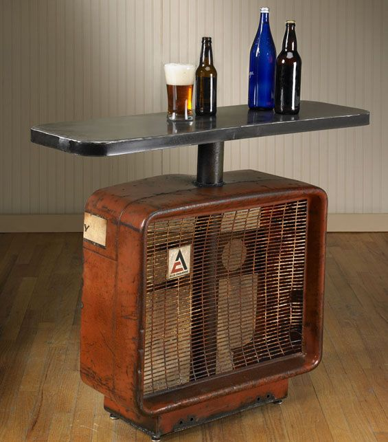 Antique Tractor Furniture : Tractors to tables repurposing and design with the steel