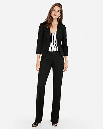 Women\u0027s Suits , Express