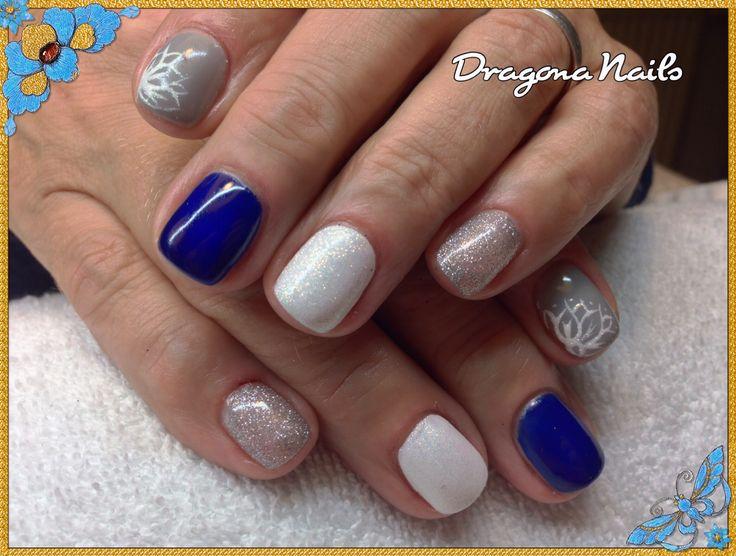 #nails #nailsart #nail-design #Dragona