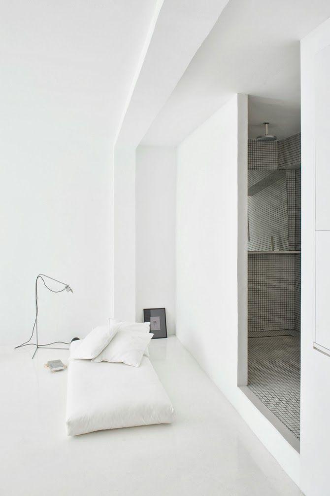 ANNALEENAS HEM // home decor and inspiration: INTERIOR _____________ white retreat