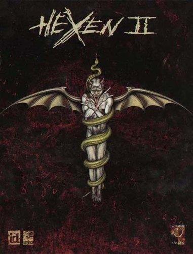 Hexen II - id software/Raven Software