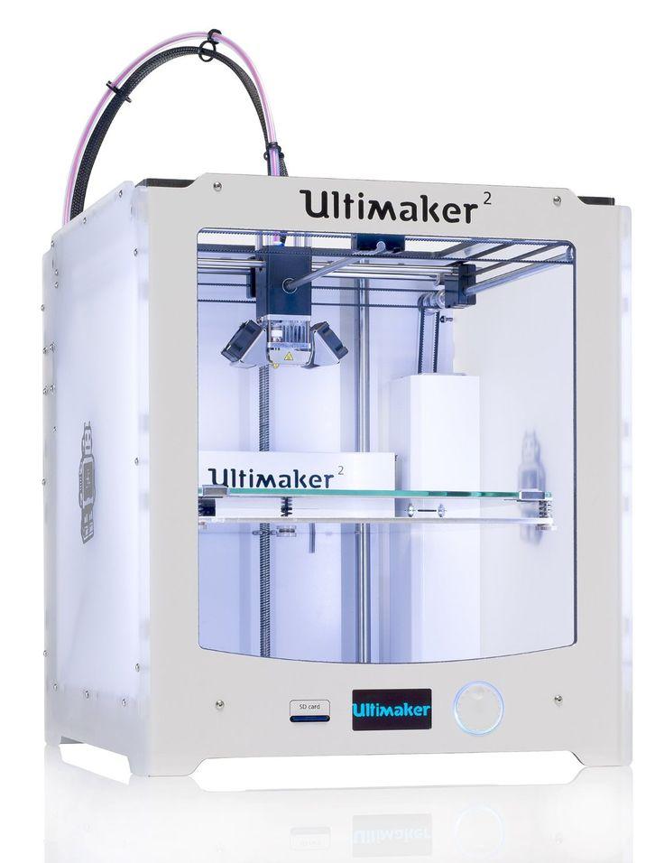 Honest 3D printer review of Ultimaker 2, complete desktop machine for 3d printing, #3dprinter