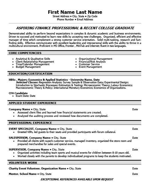 transit operator resume template