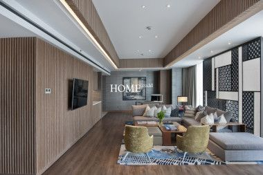 Home.co.id | Inspirasi: Mencuri Ide dari Kamar Mewah di Double Tree