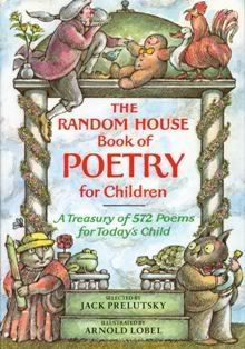 Poetry in our Charlotte Mason Homeschool | Jimmie's Collage