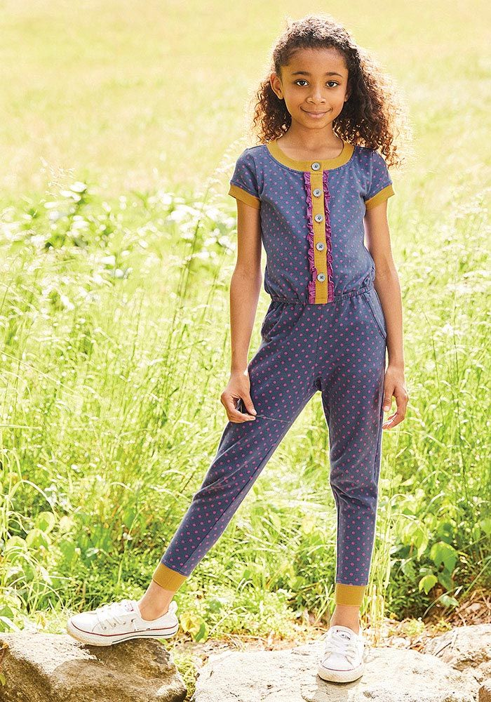 145a34a3775 Confidence Is Key Romper - Matilda Jane Clothing