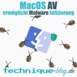 MacOS Antivirus
