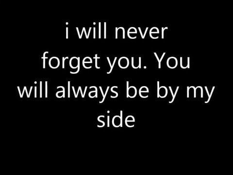 Zara Larsson MNEK Never Forget You Lyrics - YouTube