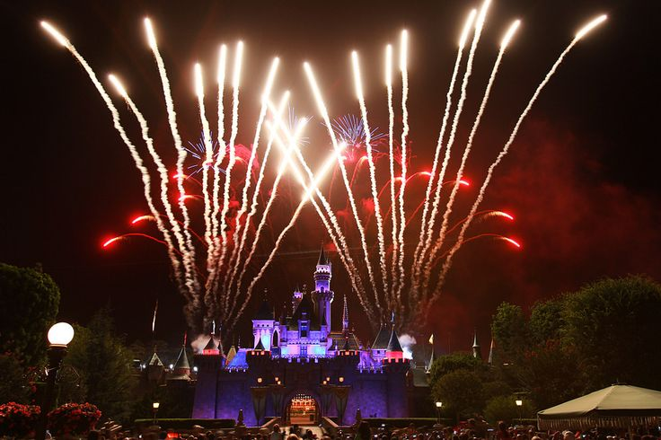 Disneyland<sub>®</sub> Resort: Los Angeles Attractions Review - 10Best Experts and Tourist Reviews
