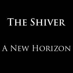 only music saves: Album of the day : The Shiver - A New Horizon