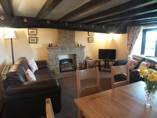To stay at this gorgeous cottage yourself, check availability on our site. www.iknow-yorkshire.co.uk. Wethercote Farm, Thirsk