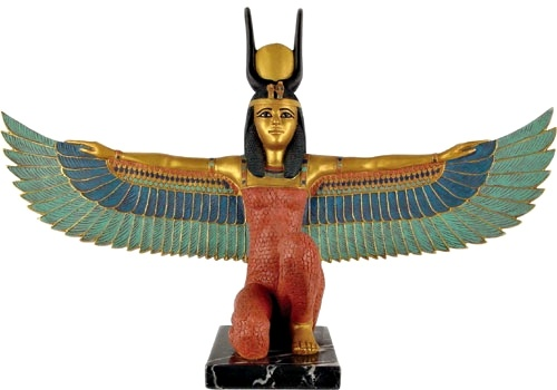Beautiful Guardian Large Kneeling Isis Statue (New Categories!)  $199.99: Egyptian Goddesses, Google Search, Queen Isis Sources, Altars Ideas, Egyptianw Goddesses, Egyptian Godess, Isis Goddesses, Isis Egyptian, Goddesses Isis