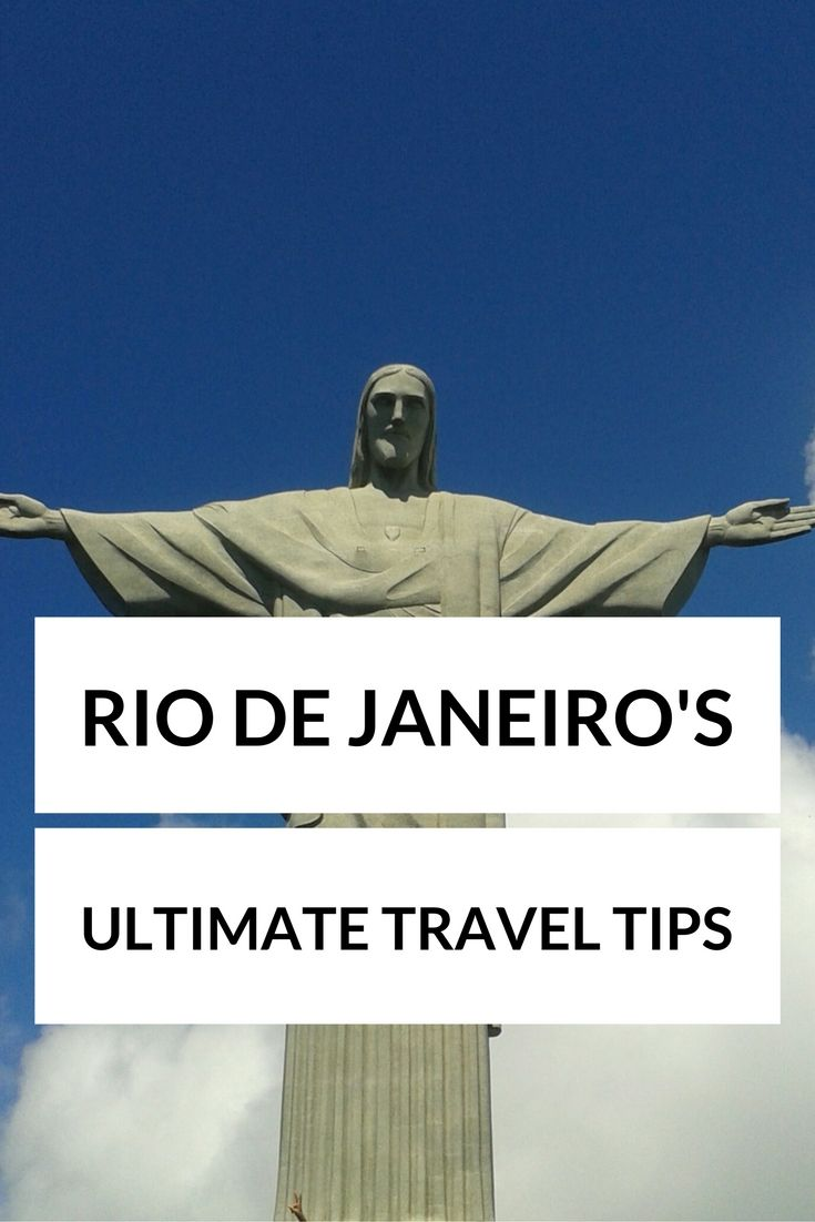 A lot has been said about Rio: is it safe, where should I stay, ...? This and…