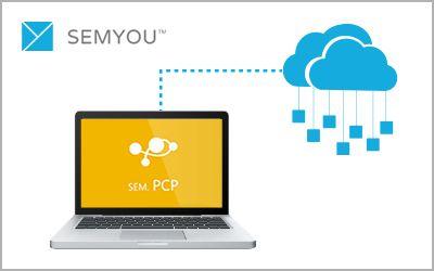 SEMYOU // semPCP www.semyou.com/apps/sem-pcp