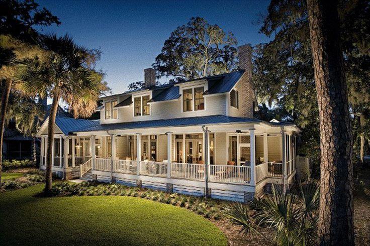 South Carolina Luxury Vacation Home Rental Palmetto