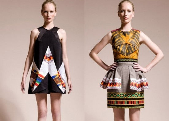 fabric from ghana